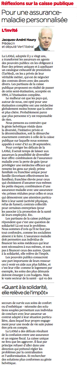 Article du 1er septembre 2014